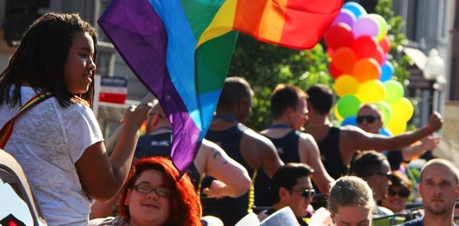 Genre, sexualité, racialisation dans les Amériques